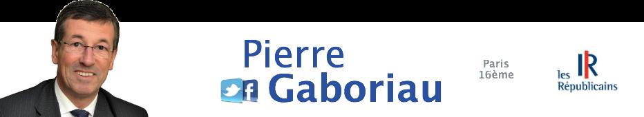 Le site de Pierre Gaboriau